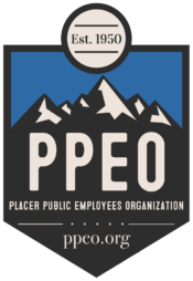 Placer Public Employee's Organization